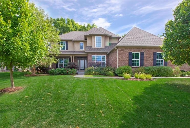 17192  Bright Moon Drive Noblesville, IN 46060 | MLS 21668836
