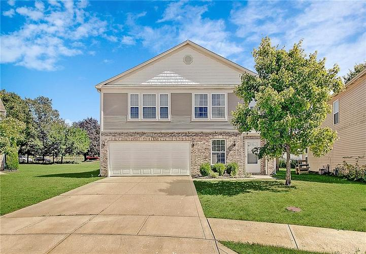 4155  Tahoe Court Indianapolis, IN 46235 | MLS 21668847