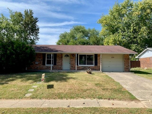 2704 Morning Star Drive Indianapolis IN 46229 | MLS 21668855 | photo 1
