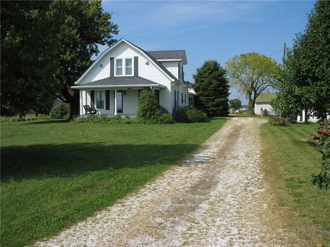 1766 E County Road 350 N Danville, IN 46122 | MLS 21668858 | photo 17