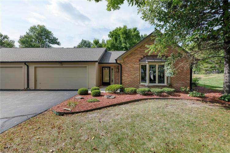 1788  Cloister Drive Indianapolis, IN 46260 | MLS 21668861