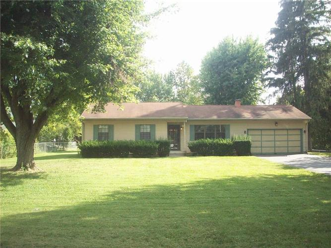 3535 E Southport Road Indianapolis, IN 46227   MLS 21668880