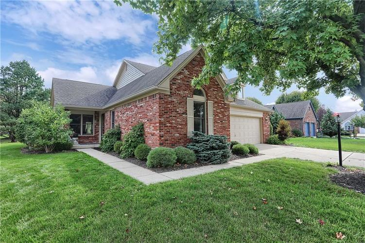 11959 Halla Place Fishers, IN 46038   MLS 21668884   photo 1