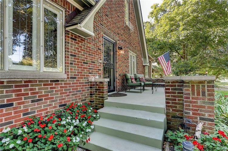 377 E Westfield Boulevard Indianapolis, IN 46220 | MLS 21668887 | photo 5