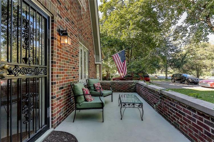 377 E Westfield Boulevard Indianapolis, IN 46220 | MLS 21668887 | photo 6