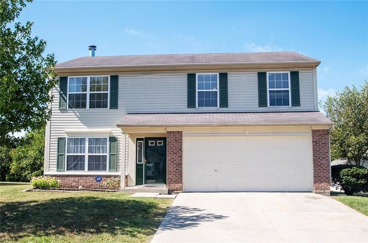 3620 Rock Maple Drive Indianapolis IN 46236 | MLS 21668913 | photo 1