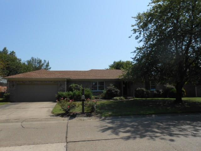 840 Crestwood Drive E Evansville, IN 47715 | MLS 21668928 | photo 1