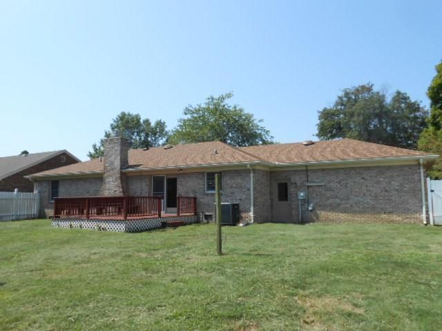 840 Crestwood Drive E Evansville, IN 47715 | MLS 21668928 | photo 2