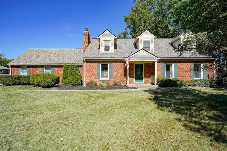 10022 E 86th Street Indianapolis, IN 46256 | MLS 21668935 | photo 1