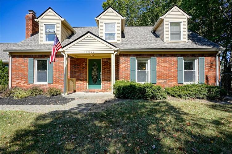 10022 E 86th Street Indianapolis, IN 46256 | MLS 21668935 | photo 4