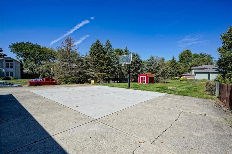 10022 E 86th Street Indianapolis, IN 46256 | MLS 21668935 | photo 40