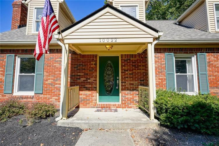10022 E 86th Street Indianapolis, IN 46256 | MLS 21668935 | photo 5