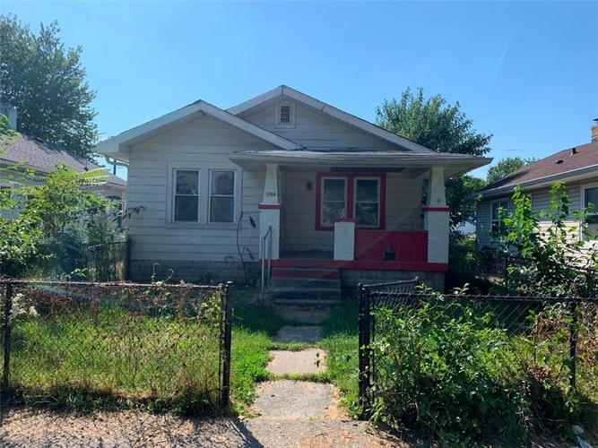 1322 N Chester Avenue Indianapolis, IN 46201 | MLS 21668951