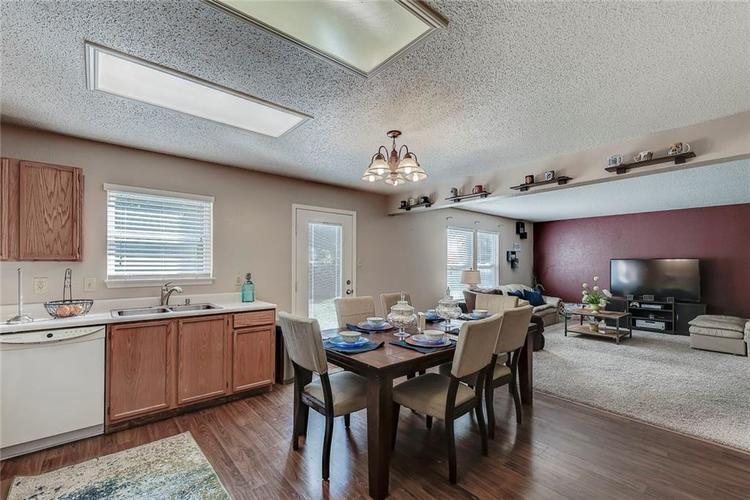 8747 BROWNS VALLEY Court Camby, IN 46113 | MLS 21668959 | photo 11