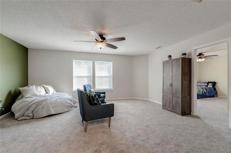 8747 BROWNS VALLEY Court Camby, IN 46113 | MLS 21668959 | photo 13