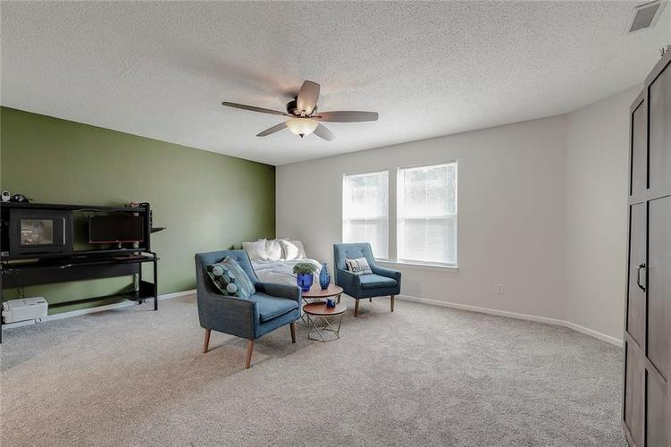 8747 BROWNS VALLEY Court Camby, IN 46113 | MLS 21668959 | photo 14