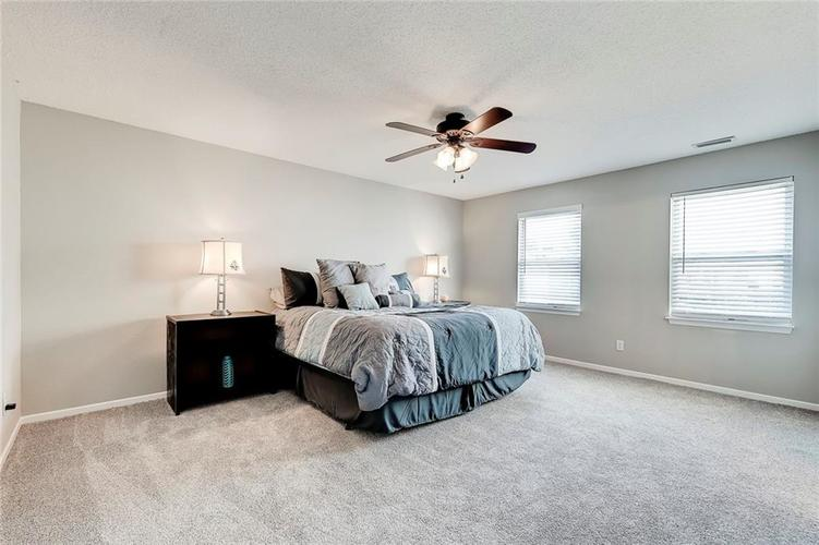 8747 BROWNS VALLEY Court Camby, IN 46113 | MLS 21668959 | photo 16