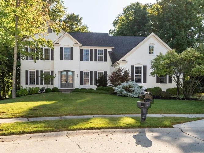 10965  Andrews Place Fishers, IN 46037 | MLS 21670070