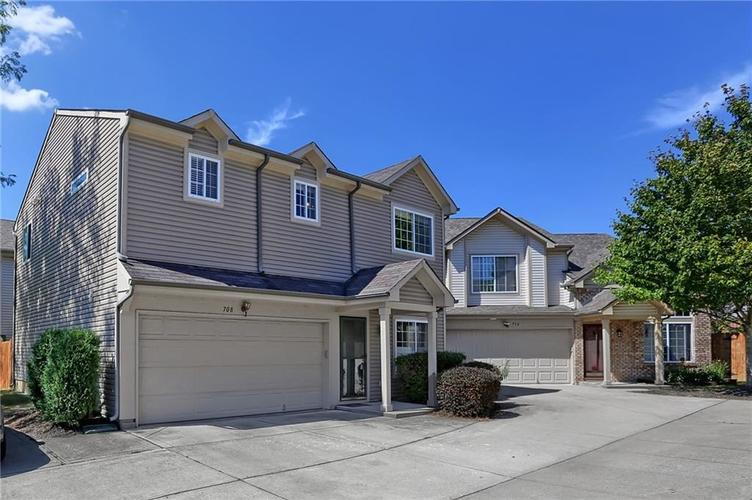 708 Cembra Drive Greenwood, IN 46143 | MLS 21670071 | photo 1