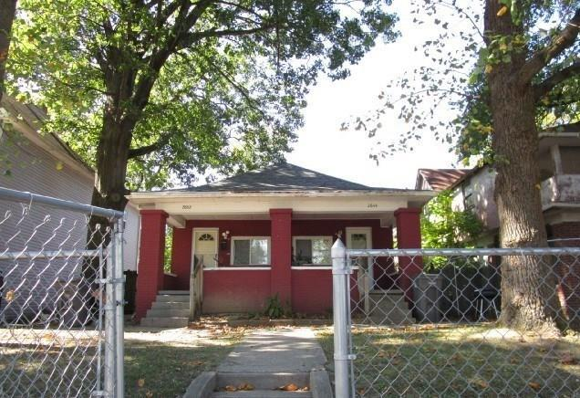 2842 N Chester Avenue Indianapolis IN 46218 | MLS 21670074 | photo 1