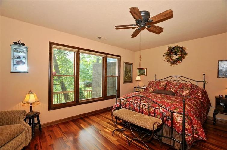 1923 SEAPORT Drive Indianapolis, IN 46240 | MLS 21670082 | photo 21