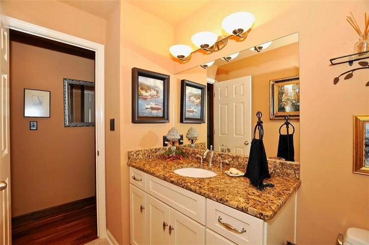 1923 SEAPORT Drive Indianapolis, IN 46240 | MLS 21670082 | photo 25