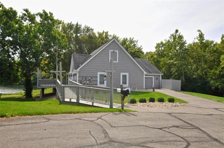 1923 SEAPORT Drive Indianapolis, IN 46240 | MLS 21670082 | photo 3
