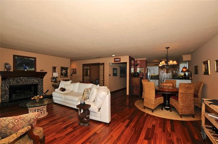 1923 SEAPORT Drive Indianapolis, IN 46240 | MLS 21670082 | photo 9
