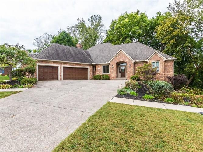 7250  ROYAL OAKLAND Drive Indianapolis, IN 46236   MLS 21670084