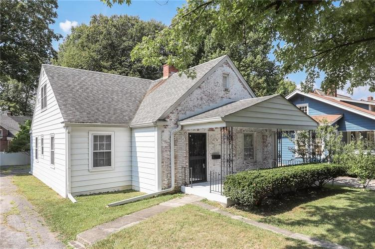 5024 Graceland Avenue Indianapolis IN 46208 | MLS 21670102 | photo 17
