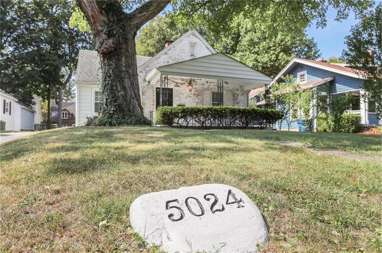 5024 Graceland Avenue Indianapolis IN 46208 | MLS 21670102 | photo 18