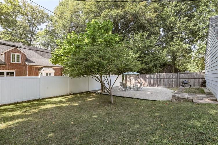5024 Graceland Avenue Indianapolis IN 46208 | MLS 21670102 | photo 46