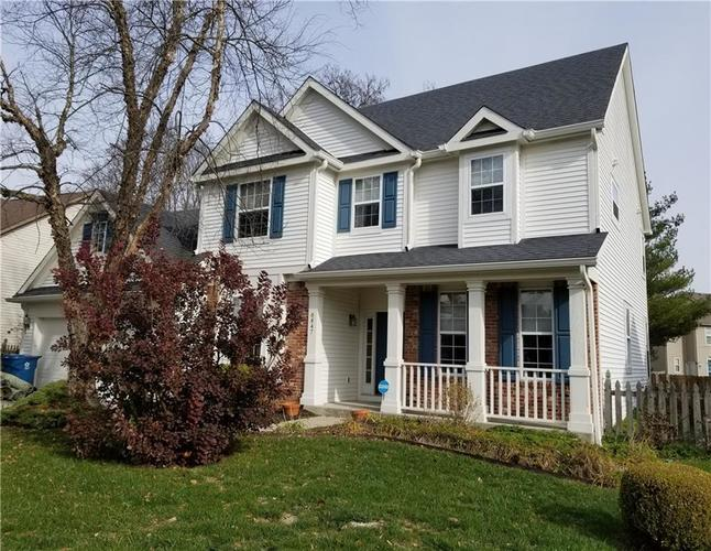 6847  Bretton Wood Drive Indianapolis, IN 46268 | MLS 21670122