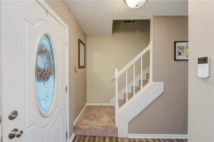 7413 Fairway circle east drive Indianapolis, IN 46236 | MLS 21670214 | photo 2