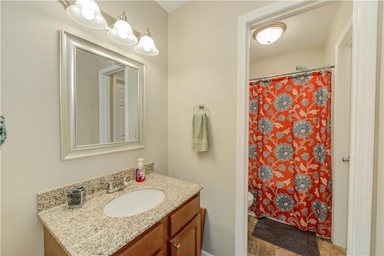 7413 Fairway circle east drive Indianapolis, IN 46236 | MLS 21670214 | photo 26