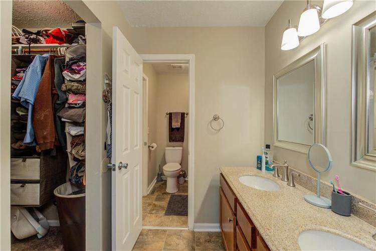7413 Fairway circle east drive Indianapolis, IN 46236 | MLS 21670214 | photo 29