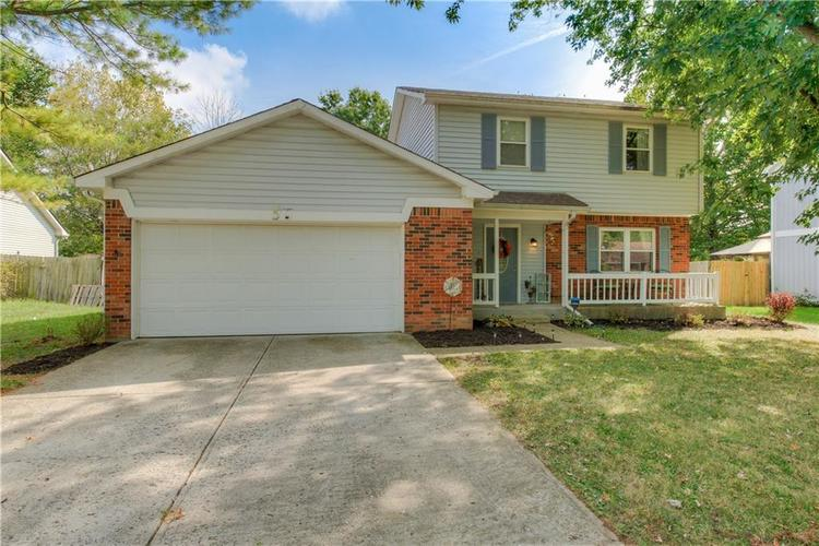 7413 Fairway circle east drive Indianapolis, IN 46236 | MLS 21670214 | photo 40