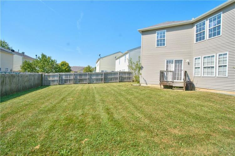 10755 Cyrus Drive Indianapolis, IN 46231 | MLS 21670218 | photo 26
