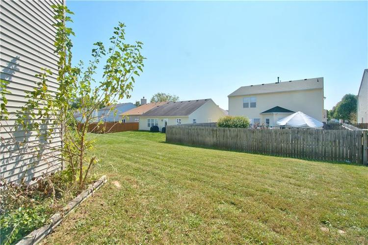 10755 Cyrus Drive Indianapolis, IN 46231 | MLS 21670218 | photo 27