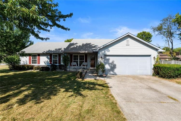 8818  Country Lane Court Indianapolis, IN 46217   MLS 21670239