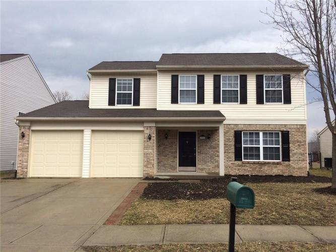 6036  Tybalt Circle Indianapolis, IN 46254 | MLS 21670241