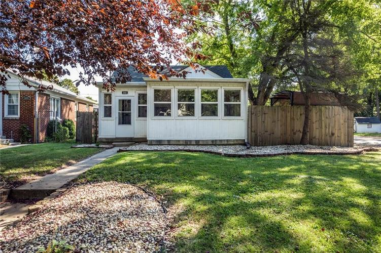 5103 KINGSLEY Drive Indianapolis, IN 46205 | MLS 21670255 | photo 1
