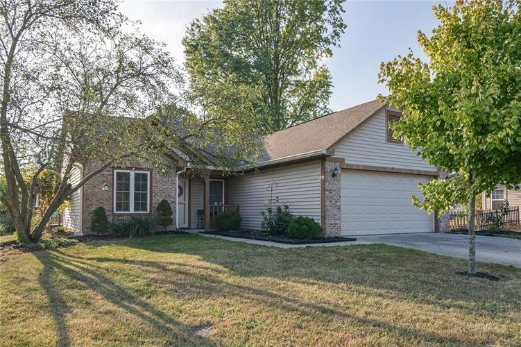 12442  Atwood Place Fishers, IN 46038 | MLS 21670257