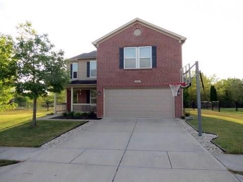 5447 GRASSY BANK Drive Indianapolis, IN 46237 | MLS 21670264 | photo 2