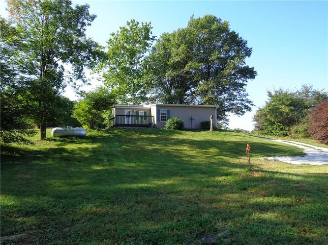 4118 W State Road 142 Monrovia, IN 46157 | MLS 21670271 | photo 2