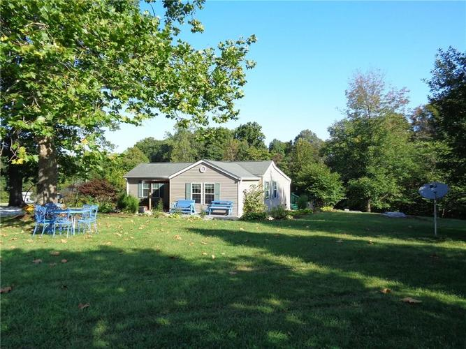 4118 W State Road 142 Monrovia, IN 46157 | MLS 21670271 | photo 29