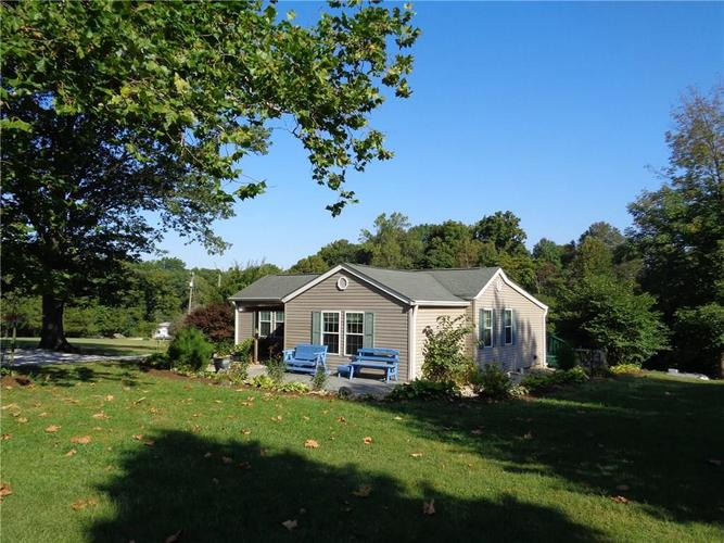 4118 W State Road 142 Monrovia, IN 46157 | MLS 21670271 | photo 37