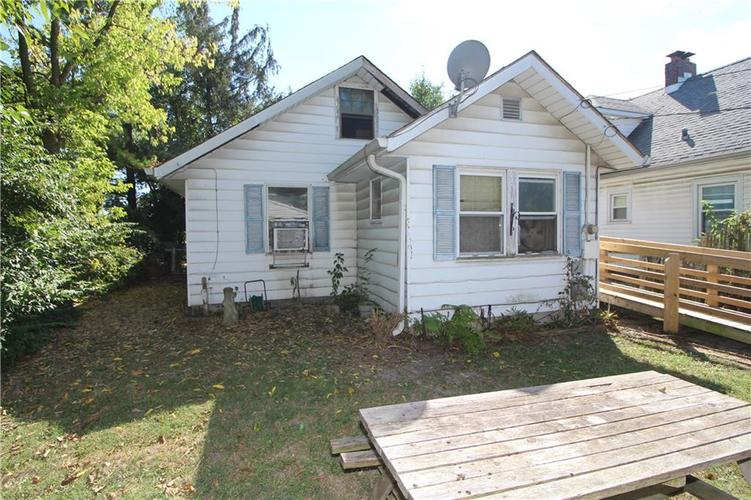 1712 E Tabor Street Indianapolis, IN 46203 | MLS 21670281 | photo 2