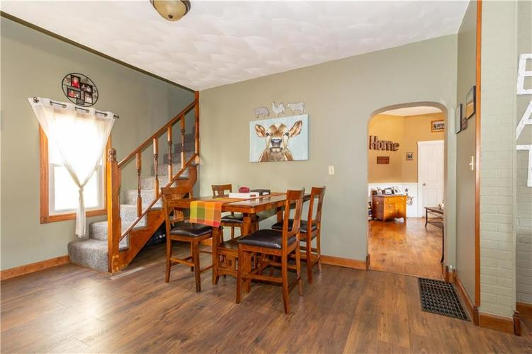 502 South Street Shirley, IN 47384 | MLS 21670334 | photo 26