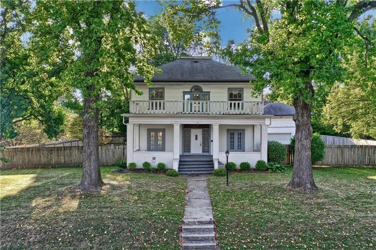 4208 Rookwood Avenue Indianapolis IN 46208 | MLS 21670369 | photo 1